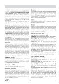 KitchenAid H 161.2 M (WH) - Hood - H 161.2 M (WH) - Hood CS (F057782) Mode d'emploi - Page 6