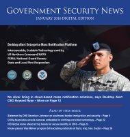 GSN January 2016 Digital Edition