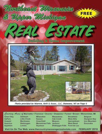 February 2016 Real Estate