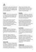 Ikea UDDEN hotte aspirante murale - 80306624 - Plan(s) de montage - Page 3