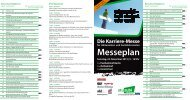 Messeplan als PDF-Download - Stuzubi