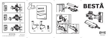 Calcul dentaire tartre for Ikea besta instructions de montage