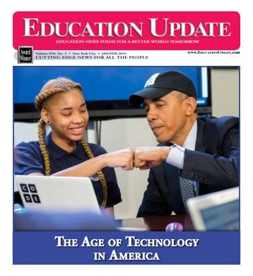 The Age Technology America