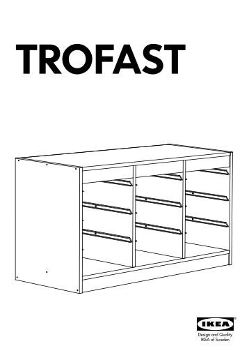 trofast solutions de 0 4 mo ikea. Black Bedroom Furniture Sets. Home Design Ideas
