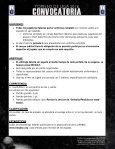 INSCRIPCIONES LUGAR/FECHA PARTICIPANTES/ACREDITACIÓN/EQUIPOS - Page 2