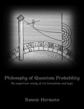 Philosophy of Quantum Probability