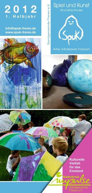 2012 - Kulturkreis impulse