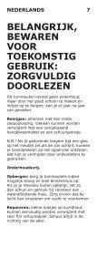 Ikea FALSTER Table+4 Chaises Accoud, ExtéRieur - S59932231 - Manuels - Page 7