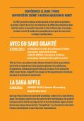 AVEC OU SANS GRAVITÉ LA SAGA APPLE - Page 2