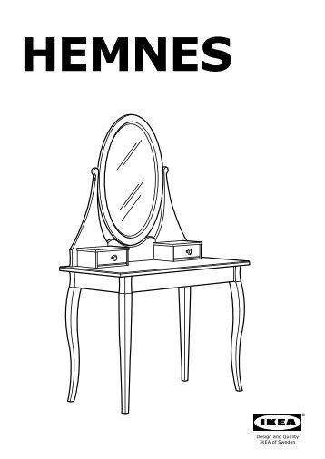 hemnes magazines