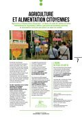 Agriculture et alimentation Citoyennes - Page 7