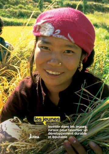 développement durable et équitable