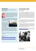 Anglia Law School Newsletter February 2016 - Page 7