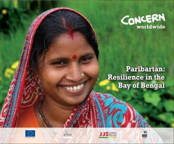 Paribartan Resilience in the Bay of Bengal