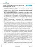 Besondere Bedingungen für Nachunternehmer Infrastrukturelle ... - Seite 3