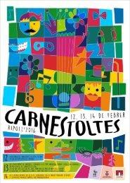 CARNESTOLTES DE RIPOLL 2016