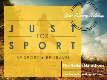 The_Italian_Marathons
