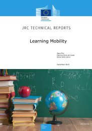 Learning Mobility