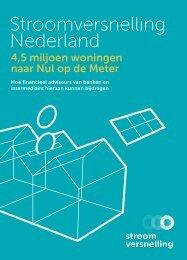 Stroomversnelling Nederland
