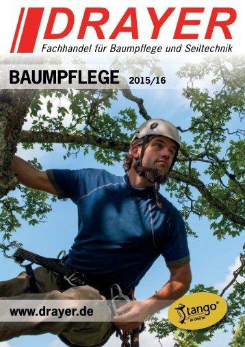 Katalog für Internationalen Online-Shop 2015