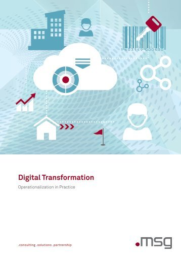 Digital Transformation | EN