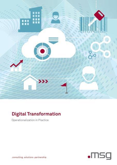Digital Transformation | EN