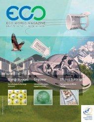 Green Tech Magazine May 2013