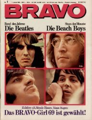 BRAVO 1969-01
