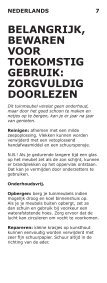 Ikea FALSTER Table+2 Bancs, ExtéRieur - S39054006 - Manuels - Page 7