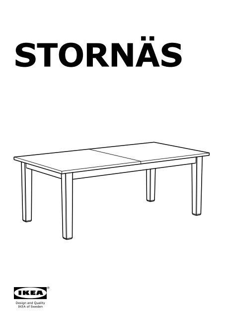 Plan De Table Ikea