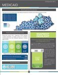 STUDY OF THE IMPACT OF THE ACA IMPLEMENTATION IN KENTUCKY - Page 3