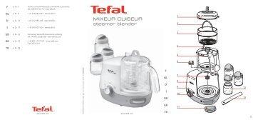 Tefal BABY HOME - BH7401J0 - BH7401-TEF-fr_nl_de_it_en_el_tr.pdf