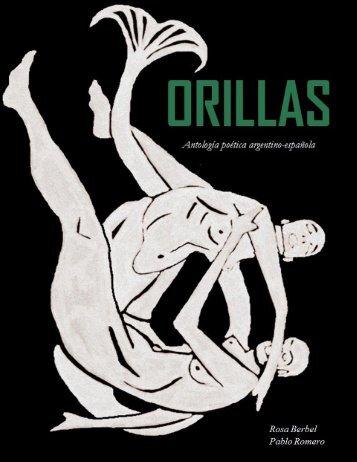 Orillas - antología