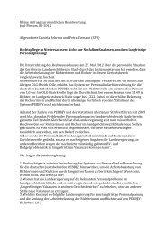 kAmB Rechtspflege Nds., 06-2012 - Daniela Behrens