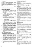 Makita Visseuse oléopneumatique 18 V Li-Ion 40 Nm (Machine seule) - DTS141Z - Notice - Page 6