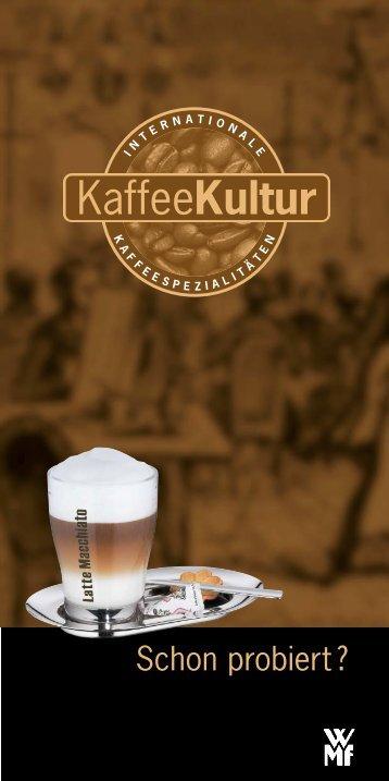 KaffeeKultur - WMF