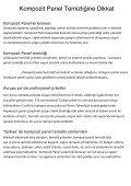 Kompozit Temizlik Ürünleri - Page 4