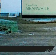 Meanwhile by Susan Boyle