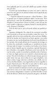 EL SERMÓN DE FUEGO - Page 6