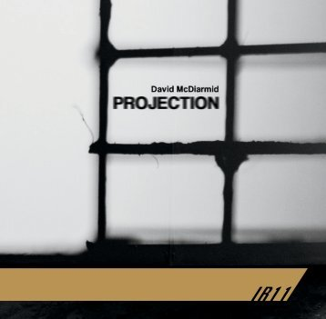 Projection by David McDiarmid