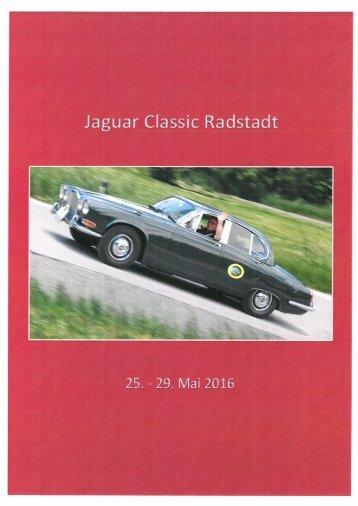 Jaguar Classic Radstadt