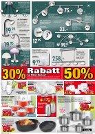 Das Jubiläum des Jahres: Finsterwalder Möbelmarkt - Seite 2