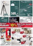 Das Jubiläum des Jahres: Finsterwalder Möbelmarkt - Seite 3