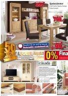 Das Jubiläum des Jahres: Finsterwalder Möbelmarkt - Seite 4