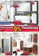 Das Jubiläum des Jahres: Finsterwalder Möbelmarkt - Seite 7