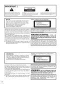 Pioneer MJ-L77 - User manual - espagnol, néerlandais, portugais, suédois - Page 2