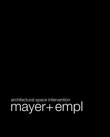 download me - mayer+empl