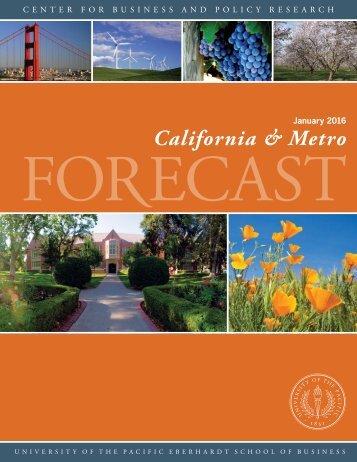 California & Metro