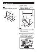 Pioneer KRP-TS02 - User manual - turc - Page 5