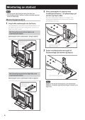 Pioneer PDK-TS36B - User manual - norvégien - Page 4